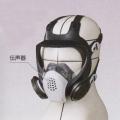 DR185L2W全面型防じんマスク