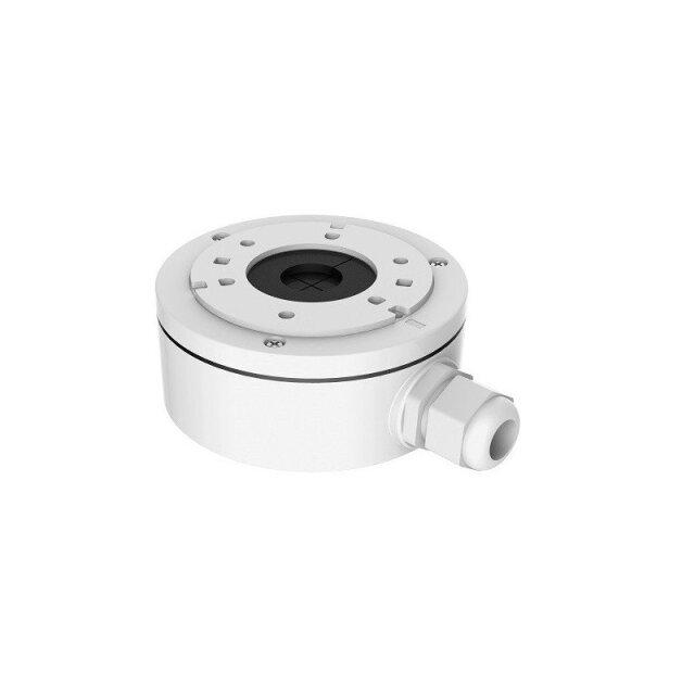 ミニバレットカメラ用ジャンクションボックス(金具) ds-1280zj-xs