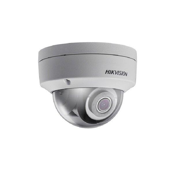 防犯カメラ IPカメラ 2MPネットワークドーム型 DS-2CD2123G0-I 2.8mm