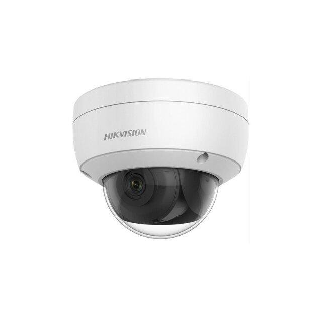 防犯カメラ IPカメラ 4MPネットワークドーム型 DS-2CD2146G1-IS 2.8mm