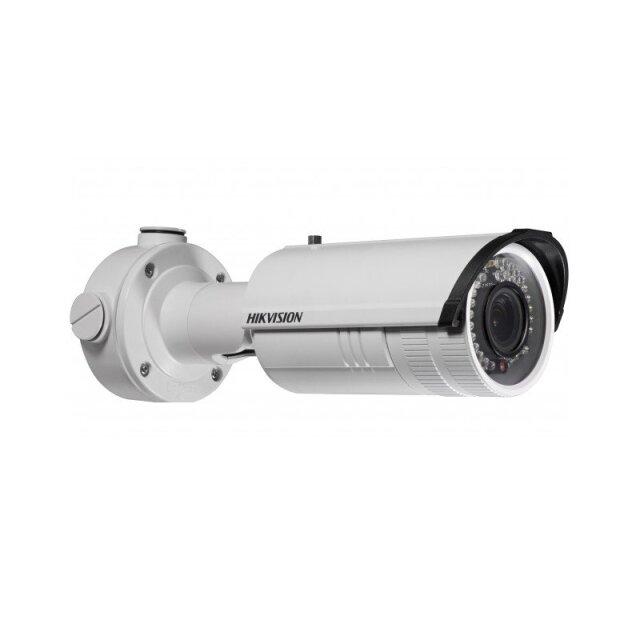 防犯カメラ IPカメラ  4メガピクセル WDR V/F バレットネットワークカメラ DS-2CD2642FWD-IS