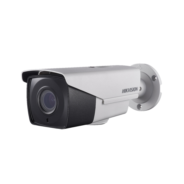 HIKVISION(ハイクビジョン)防犯カメラ 屋外 2メガピクセル フルハイビジョン1080p 赤外線 IRレンズ バレットカメラ ds-2ce16d8t-it3ze