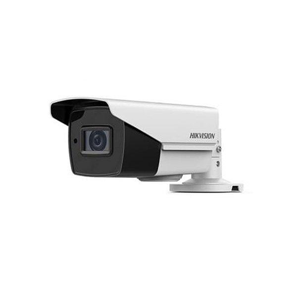 HIKVISION(ハイクビジョン)防犯カメラ 5メガピクセル VF EXIR PoC バレットカメラ DS-2CE16H5T-IT3ZE