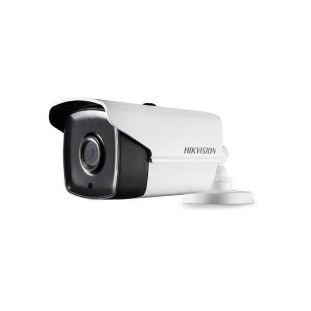 HIKVISION(ハイクビジョン)防犯カメラ 5メガピクセル バレットカメラ 3.6mm ds-2ce16h5t-it5e