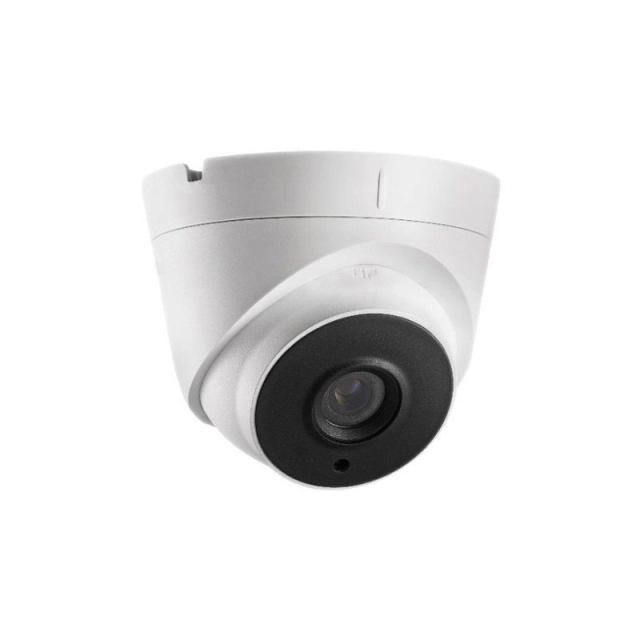 HIKVISION(ハイクビジョン)防犯カメラ 屋外 TVI 243万画素 フルハイビジョン1080p 赤外線 EXIRタレットカメラDS-2CE56D0T-IT1E