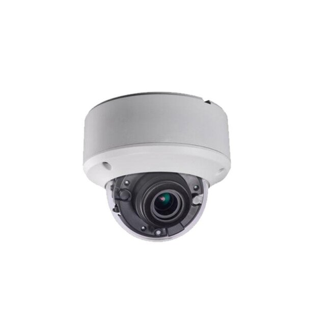アウトレット 防犯カメラ 屋外 TVI 2M フルハイビジョン1080p 赤外線 ドームカメラ DS-2CE56D7T-ITZ