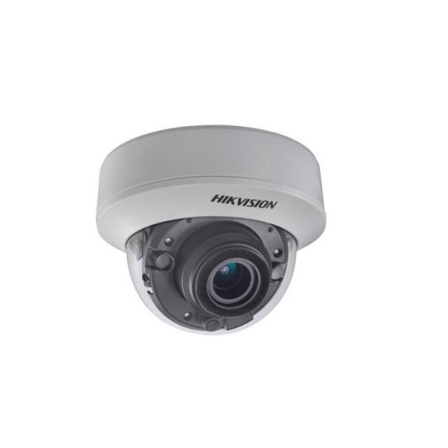 HIKVISION(ハイクビジョン)防犯カメラ 屋外 TVI 5MP VF フルハイビジョン1080p 赤外線 ドームカメラ ds-2ce56h5t-itze