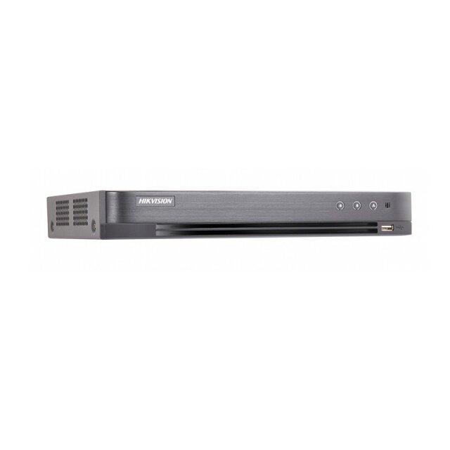 HIKVISION(ハイクビジョン)HD-TVI 8CH録画機 フルHD対応デジタルレコーダーids-7208huhi-k24s