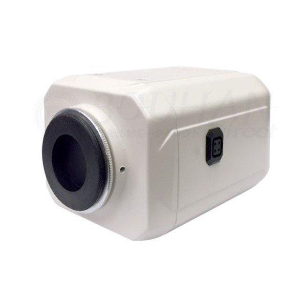 【アウトレット 】防犯カメラ 237万画素 ボックス型 EX-SDI フルハイビジョン 家庭用 SONY Exmor CMOSセンサー搭載 EHC4000SE-C