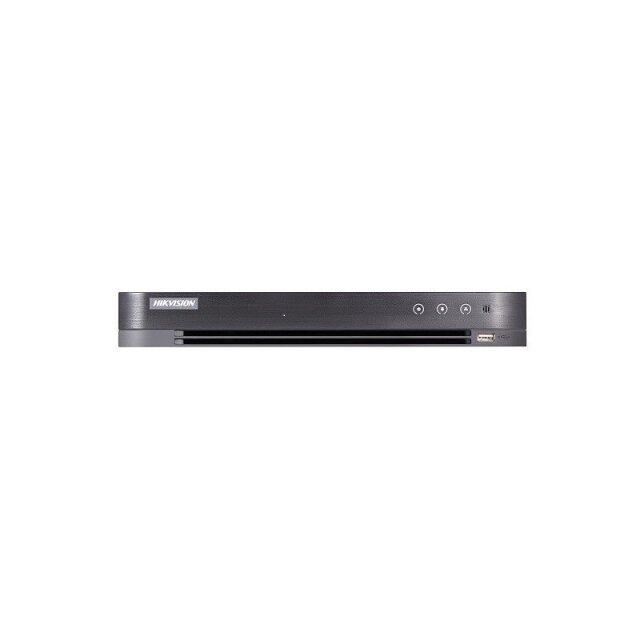 HIKVISION(ハイクビジョン)HD-TVI 4CH録画機 フルHD対応デジタルレコーダーids-7204huhi-k14s