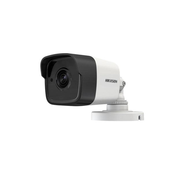 HIKVISION(ハイクビジョン)防犯カメラ 5メガピクセル バレットカメラ 3.6mm DS-2CE16H0T-ITF