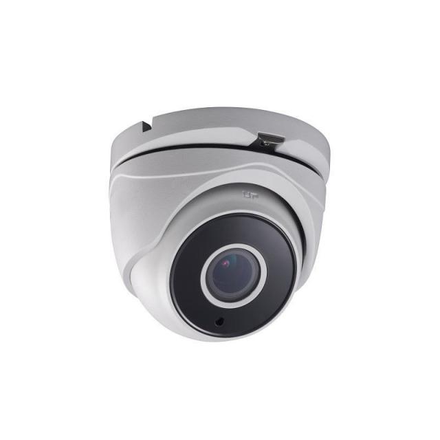 HIKVISION(ハイクビジョン)防犯カメラ 5メガピクセル赤外線ds-2ce56h1t-itme