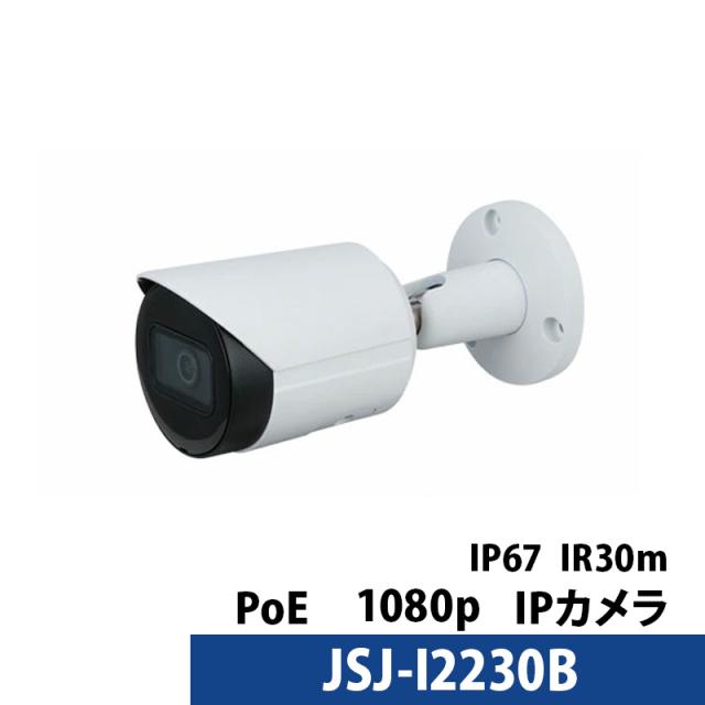 IP CAMERA ネットワークカメラ 防犯カメラ 監視カメラ 2メガ JSJ-I2230B