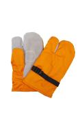 冷凍庫3本指手袋