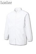 超防水白衣