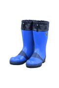 ハト印シバタ工業防寒安全長靴