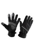スマホが使える防寒手袋