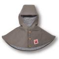 溶接用防寒帽子