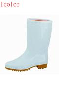 防寒衛生長靴 水を使う寒い現場に適した抗菌G3耐油ウレタン裏長靴MST77248