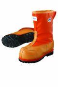 南極大陸防寒長靴アシックス