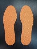 暖かい靴底