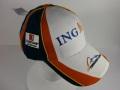 INGルノーF1チーム アロンソ キャップ 【ING Renault F1 Team Alonso 2008 Cap】