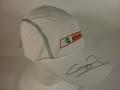 ホンダF1 JB キャップ 【Honda F1 JB cap】