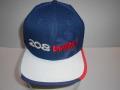 プジョースポール 208WRX キャップ