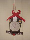 KEI Hayama PLUS(ケイハヤマプリュス),時計:茶