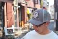 Black Diamond Flat Bill Trucker Hat & BD Trucker Hat