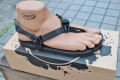Luna Sandals MONO WINGED EDITION