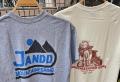 Jandd Mountaineering  T-Shirt