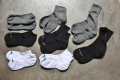 Smartwool Athletic Light Elite Socks 2 Pack