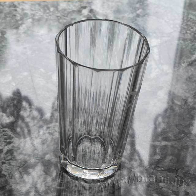 ファセットグラス