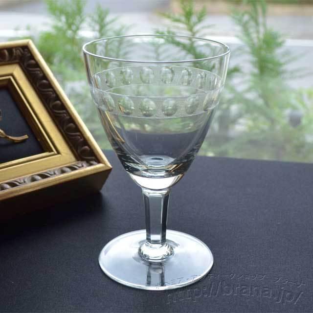 チェコワイングラス