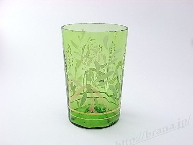 アンティークグラス