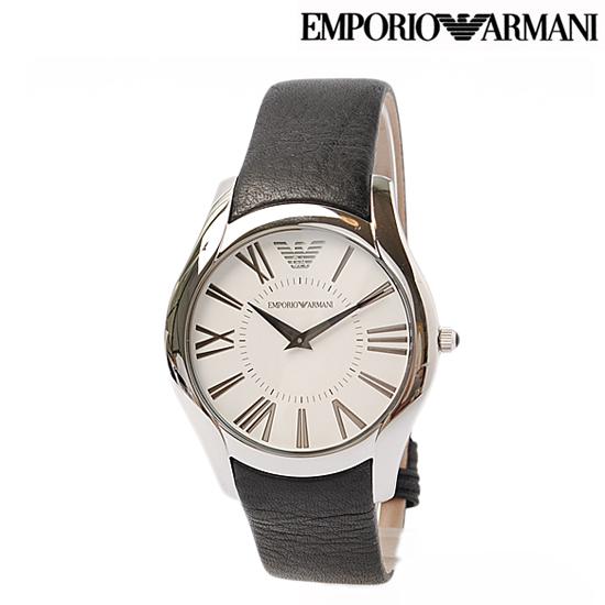 EMPORIO ARMANI エンポリオ アルマーニ メンズ腕時計 クラシック AR2020【新品】【送料無料】
