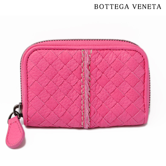 BOTTEGA VENETA ボッテガ ヴェネタ  カードケース・コインケース  ショック B00075618G【新品】【送料無料】
