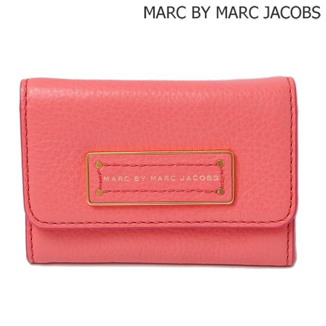 マークバイマークジェイコブス MARC BY MARC JACOBS カードケース/コインケース ROSE BUSH/ローズ M0001210