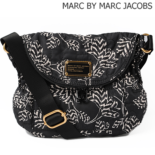 MARC BY MARC JACOBS マークバイマークジェイコブス ショルダーバッグ プリティ ナイロン M0001489A