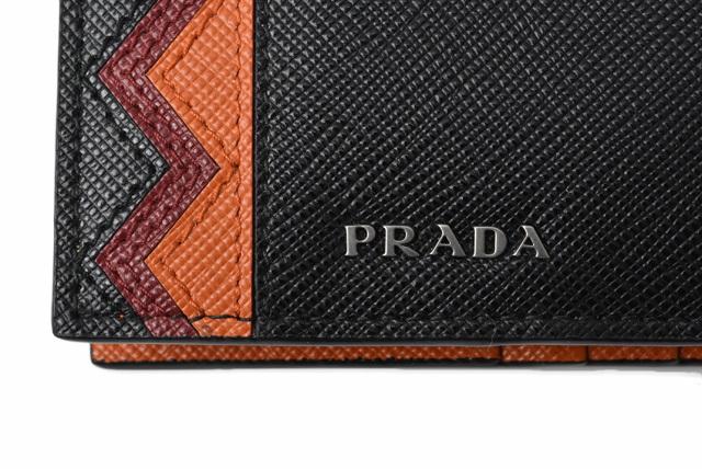 財布 メンズ プラダ