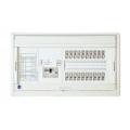 【生産終了品】河村電器産業 スマートホーム分電盤(フタ無し) 16回路+0予備回路 CLA3416-0FIL 主幹選択できます。40A、50A、60A