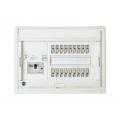 【生産終了品】河村電器産業 スマートホーム分電盤(フタ無し) 16回路+0予備回路 CN3416-0FIL 主幹選択できます。40A、50A、60A