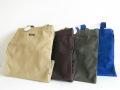 [残り1点] 丈夫なキャンバストート Shopping Bag Carrier (ショッピングバッグ キャリア-) Wagwear / Made in USA
