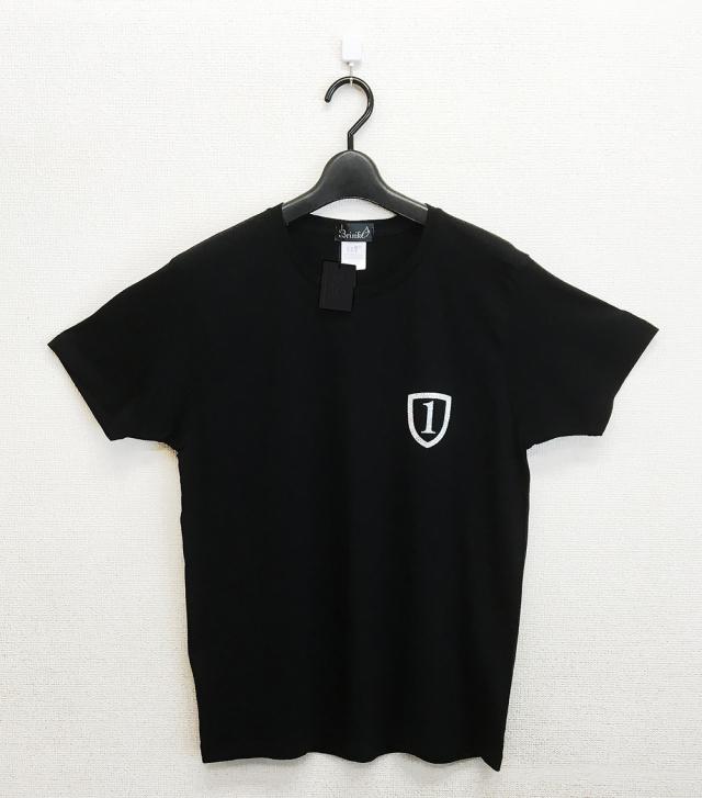 クリスタルTシャツ◆エンブレム1