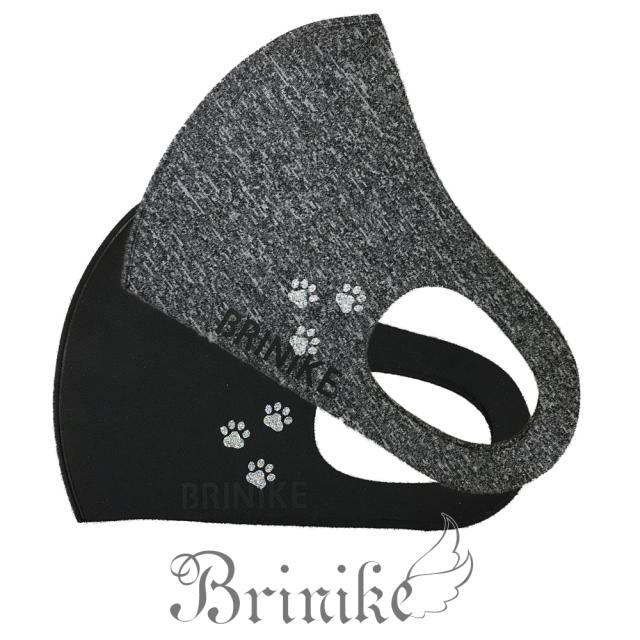 【BRINIKE】ワンニャンマスク