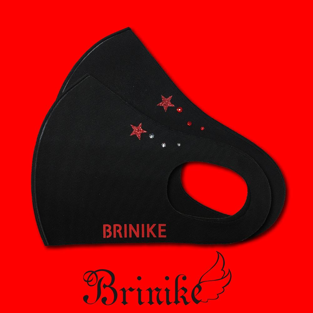 【BRINIKE】スワロマスク◆スター・BRED