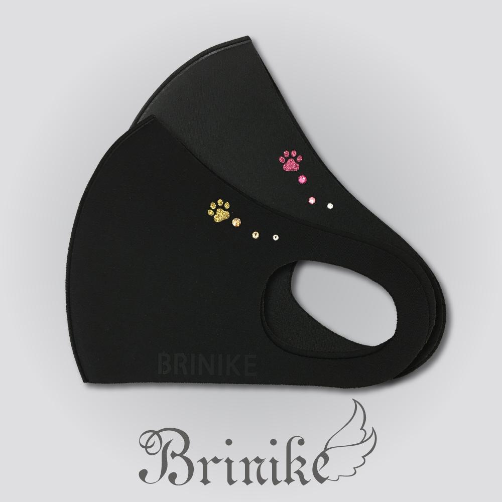 【BRINIKE】スワロマスク◆ワンニャン・グラデーション