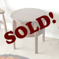 イギリス・ソーイングボックス・サイドテーブル・ビンテージ・アンティーク・裁縫箱・手芸