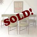 ジープラン・G-plan・チェア・椅子・いす・ミッドセンチュリー・ビンテージ・アンティーク・フレスコ/北欧